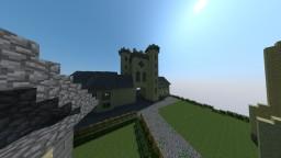 Devullston - A quaint english village. Minecraft Map & Project