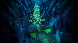 Cave of ice - Battlecrafts Factions Ice spawn Minecraft Map & Project