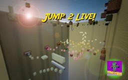 [Cmd] Jump 2 Live!! Minecraft Map & Project