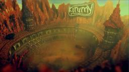 CommunityClash-Arena für KranCrafter Minecraft Map & Project