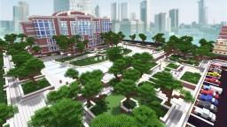 Metapolis: City Hall