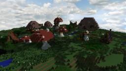 Fantasy Land (By CamiriKids) +Download (Pop Reel) Minecraft