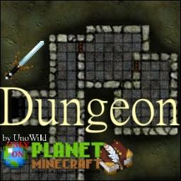 Dungeon x64 Rev. vII