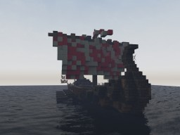 Sea's Bane Minecraft Map & Project