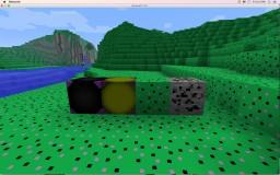 Obsidian Mod