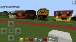 Mcpe 0.11.0 default texture pack for use in block launcher