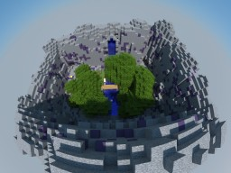 Champs Valley Arena Minecraft Map & Project
