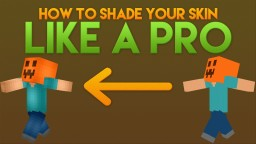 Shade your skin like a pro! [Tutorial] Minecraft Blog Post