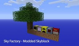 Skyfactory in Vanilla Minecraft Minecraft Blog Post