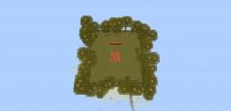VenomForest Mob Arena Minecraft Server