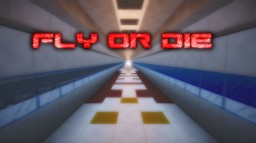 Fly or Die Minecraft Project