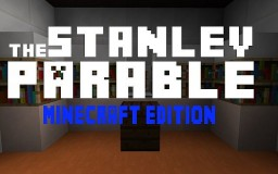 The Stanley Parable Minecraft Edition 1.12 Minecraft Map & Project
