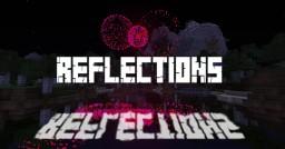 Reflections - Minecraft Fireworks
