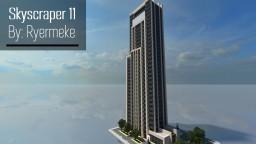 Skyscraper 11 Minecraft