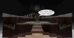 Toontown in Minecraft! Minecraft