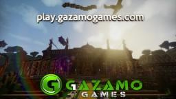 Gazamo Games