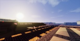 [Flan's] US Air Force Cold Warfare Pack (1.8 & 1.7.10) 2.0.0 Minecraft Mod