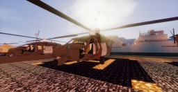 [Flan's] US Army Modern Warfare Pack (1.8 & 1.7.10) 1.0.0 Minecraft