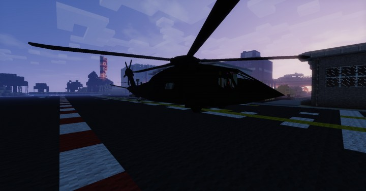 MH-60X