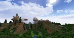 Shaders_Pack-v3.0 Minecraft
