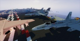 [Flan's] US Navy Modern Warfare Pack (1.8 & 1.7.10) 2.0.0 Minecraft Mod