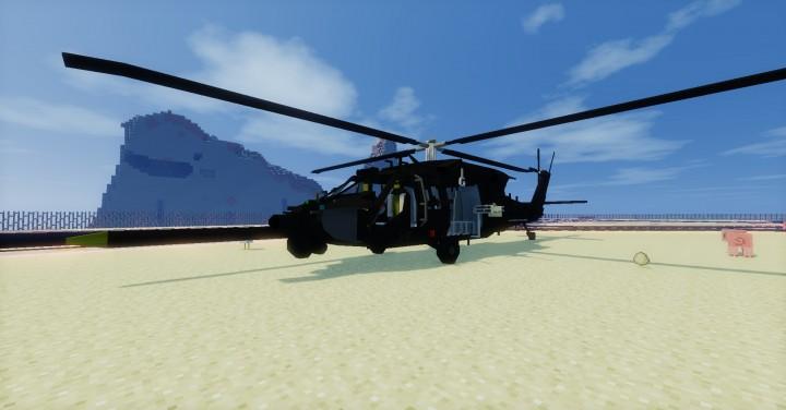 MH-60M