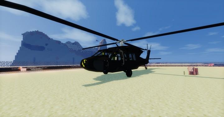 UH-60L