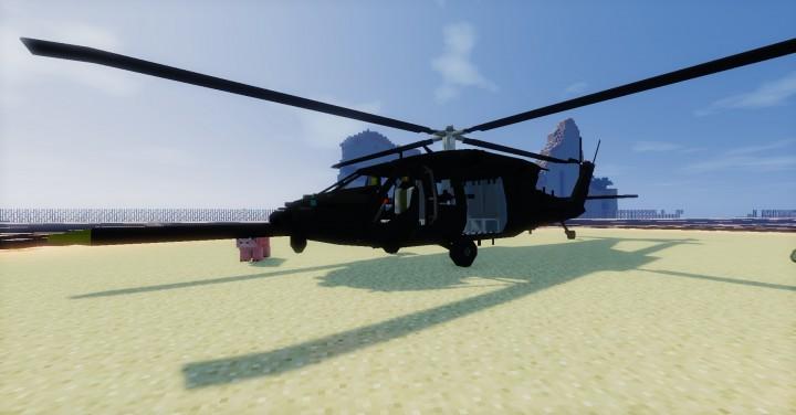 MH-60K