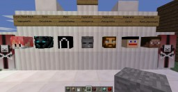 Lego Craft Minecraft Server