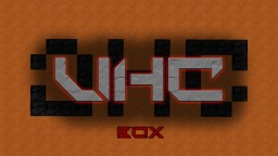 [30% Complete][1.8.7] The Ultra Hardcore (UHC) box - A fully customizable UHC Minecraft Project