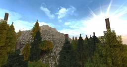 Tarenthal- Massive 12k X 12k Continent Minecraft