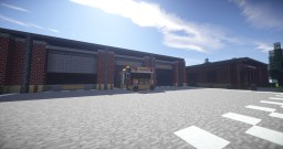 FireStation | Casey260 Minecraft Project
