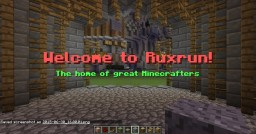 The Realm of Ruxrun Minecraft Map & Project