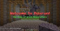 The Realm of Ruxrun Minecraft