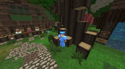 •Tebeef's PvP Texture Pack•