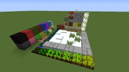 SimpleCraft 1.4v [x16] (1.8) Minecraft Texture Pack