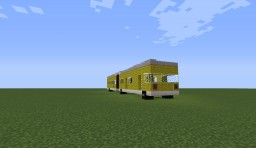 MAN NG 272 (GN92) Minecraft Project