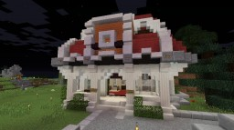 Bank of Fish 'n' Chips Minecraft Map & Project