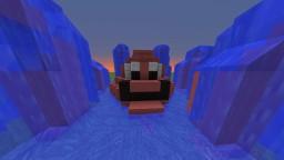 Garry The Octopus Minecraft