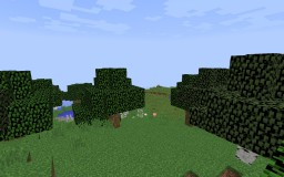 NacnudCraft [1.8.7] Minecraft Server