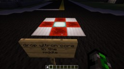 Age Of Ultron Boss Battle! Minecraft Map & Project