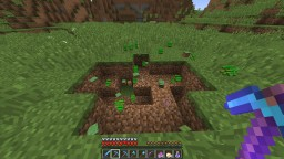 AWESOME minecraft save and tmi mod 1.8