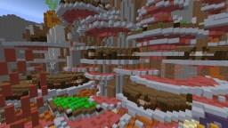 Village of WonderCrest  - PMC contest map