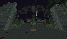 Batman : The Dark Knight : 2 Minecraft Map & Project