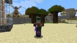 Green Arrow in Vanilla Minecraft [One Command] Minecraft Map & Project