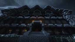 Luigi's Mansion -My Minecraft version-