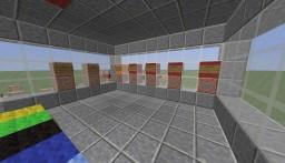Jump N' Run for GamingFerrets Minecraft Map & Project