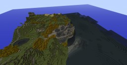 Count Takedos Castle Minecraft Map & Project