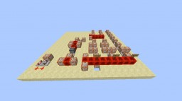 Mana System with Command Blocks