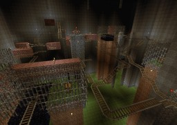 An Amazing Journey 2: Redstone Boogaloo Minecraft Map & Project